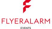 Flyeralarm-Events